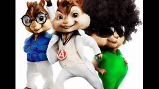 Alvin & The Chipmunks - Drunk On You (Luke Bryan)