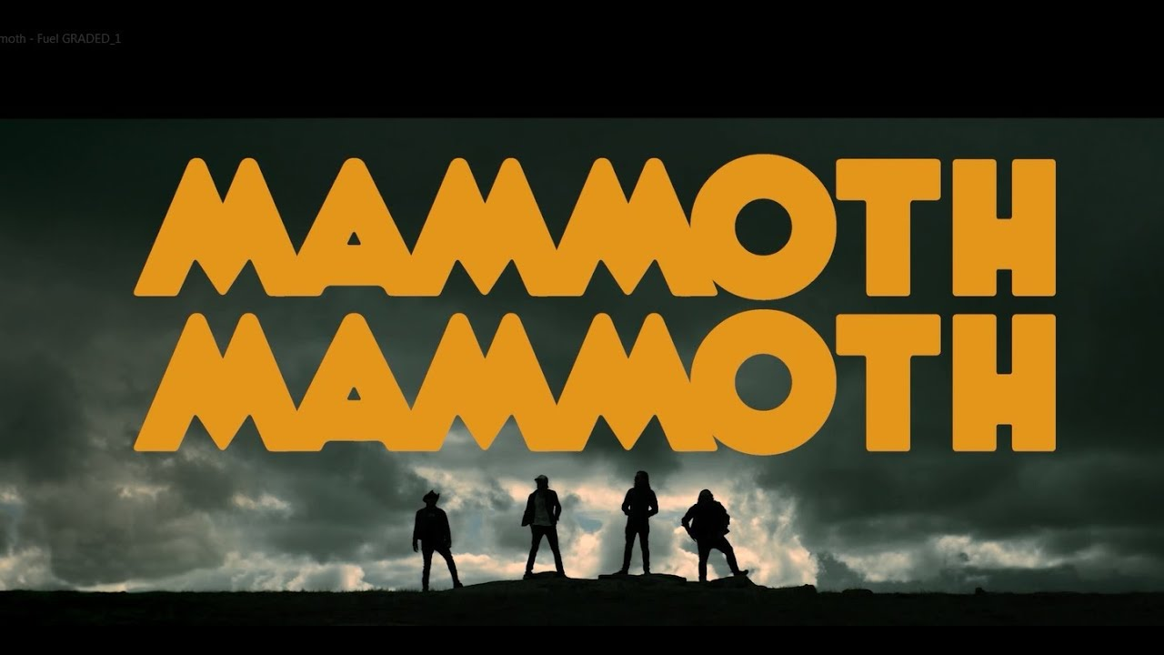 MAMMOTH MAMMOTH — Fuel Injected (Official Video) | Napalm Records