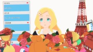 [LIVE] はぴふり!東雲めぐちゃんのお部屋♪【10/29朝配信】