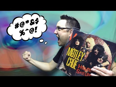 GRRRRR! 5 things I hate about record collecting | VINYL COMMUNITY video