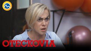 OTECKOVIA - Lucia prišla Petre vynadať