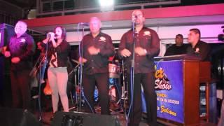Alex Show Prestigio Zuliano - Mix Carolina con K  /  Yannileth V,