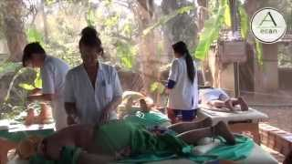 Acupuncture Courses Documentary