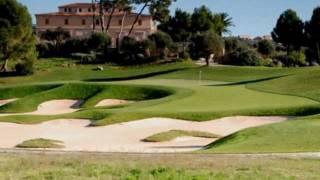 Son Gual Golf Club Mallorca