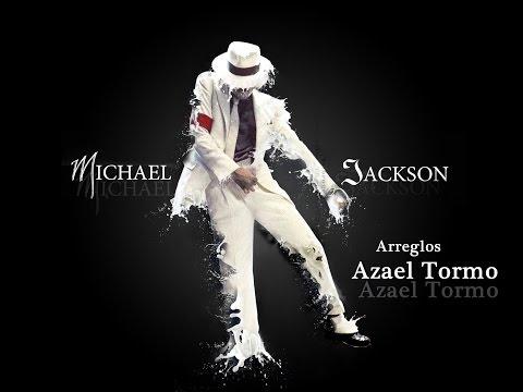 Tributo a Michael Jackson. Arr:Azael Tormo.  Concierto gala Ejercito Chile 2009 Arica