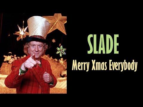 "Slade ""Merry Xmas Everybody"" - YouTube"