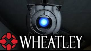 Portal 2_ Behind Wheatley