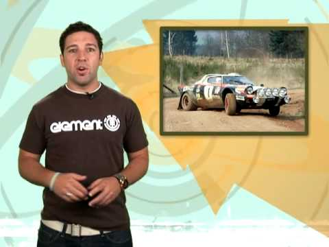 Big Wins at LeMans, Mazda Concept -Fast Lane Daily- 16Jun08