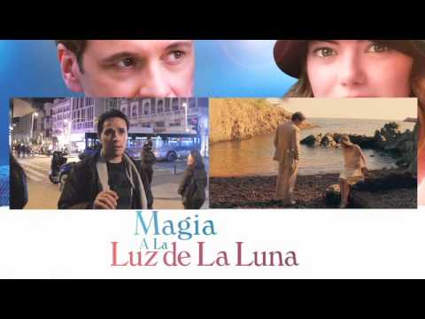 ESPECTACULAR Premiere de MAGIA A LA LUZ DE LA LUNA de Woody Allen