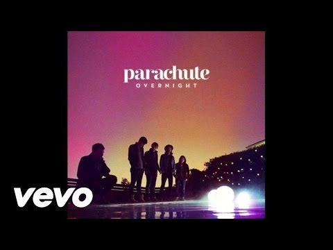Parachute - The Only One