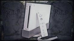 Leben und Tod der Nintendo Wii