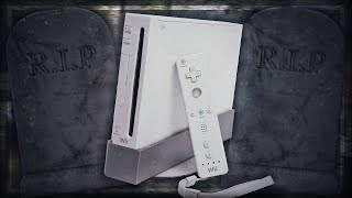 Leben und Tod dęr Nintendo Wii