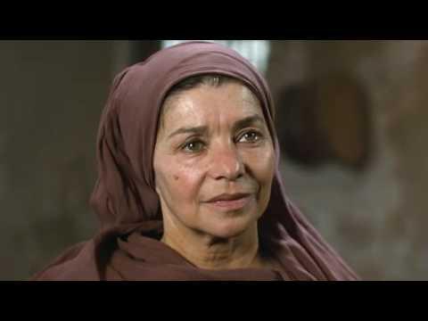 JESUS Film For Tarifit Latin Based Script