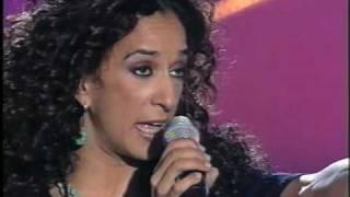 Rosario Flores (como quieres que te quiera) Nochevieja 2001