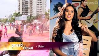 One By Two Film | Kaboom | The Girl Power Song | Preeti Desai