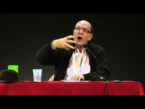 """Conférence VIP - """"Développement de l'Homme """" - P. Jean-François Noël - partie 3"""