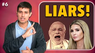 Liars Modi & Ivanka | Ep.6 The Dhruv Rathee Show (Adani's Coal mine & Smart Waste)