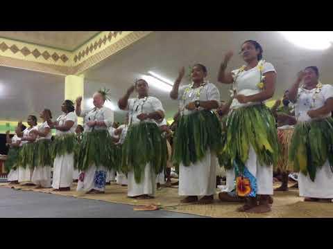 Hihiga Fuka Tokelau Nukunonu  2016