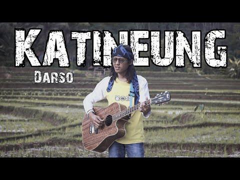 Darso @Darso - Katineung (Versi Akustik Gitar) Cover Anjar Boleaz @Anjar Boleaz