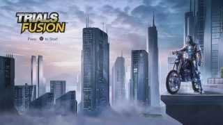 Trials Fusion   Play Through #2 - Turbine Terror