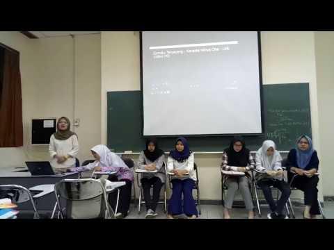 Diskusi Panel Makalah Mata Kuliah Pendidikan Bahasa Indonesia Mahasiswa IPSE 2017