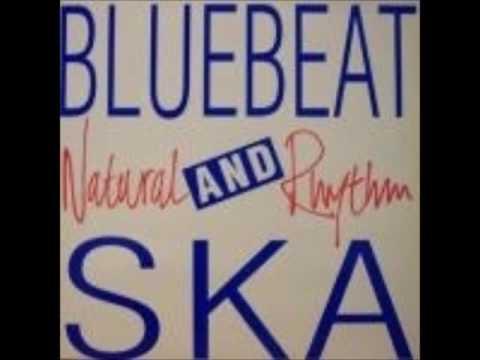 Natural  Rhythm - Bluebeat and Ska (album)