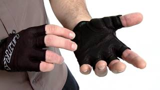 Performance Ultra Cycling Gloves Review by Performance Bicycle
