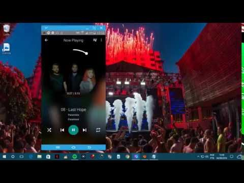 Player para android Top - Music Player - Audio Beats
