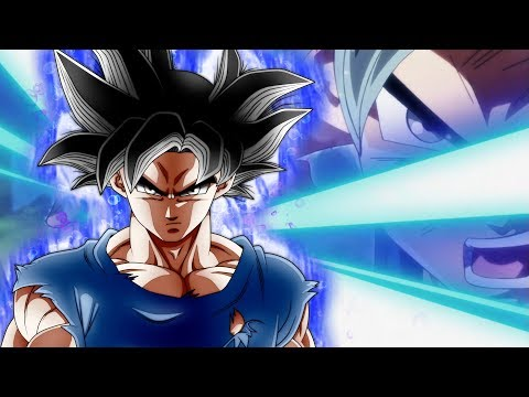THE GREATEST KAMEHAMEHA OF ALL TIME