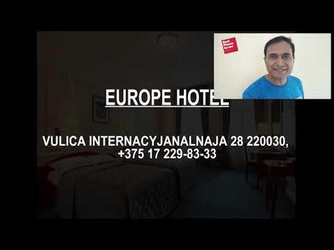 Best Hotel   Accommodation near National Academic Bolshoi Opera and Ballet Theatre, Minsk