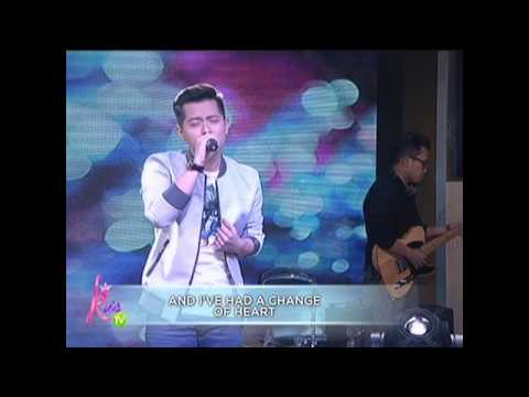 Jason Dy's rendition of