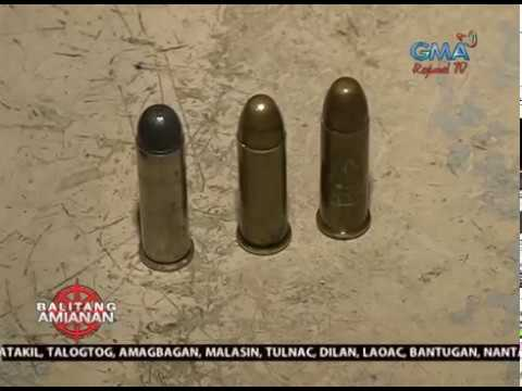 Download Balitang Amianan: Lalaki sa San Carlos City, Pangasinan, Nahulihan ng Baril at Droga
