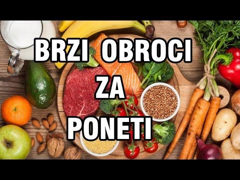 TOP 6 OBROKA ZA ŠKOLU/POSAO