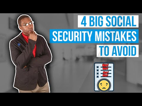 Social Security Problems!
