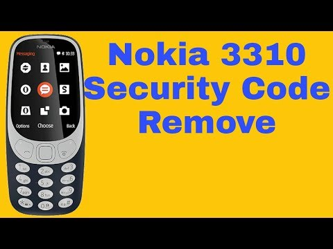 Repeat nokia 3310 2017 how to reset herd and format factory