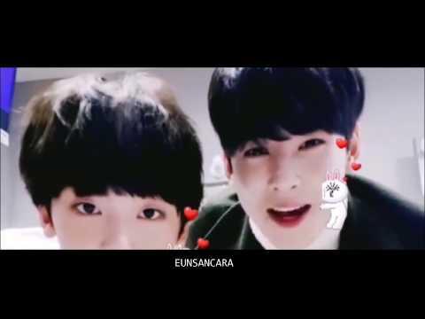 EUNSAN  - because of you ♡