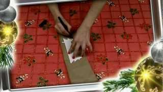 Aros de Servilletas de Arbolito Thumbnail