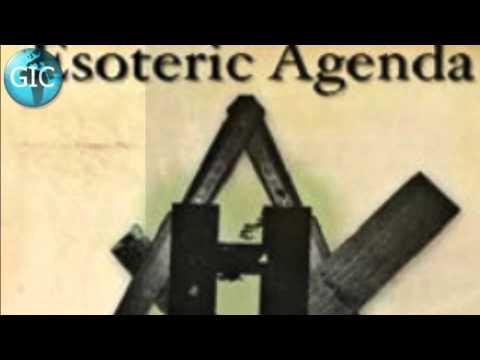 The Esoteric Agenda - Ben Stewart on The justBernard Show