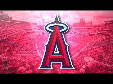 Los Angeles Angels of Anaheim 2017 Home Run Song
