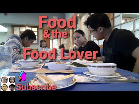 Food Trip At Mandarin Restaurant    Family Get Together