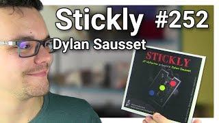 Les avis d'Alexis #252 - Stickly de Dylan Sausset