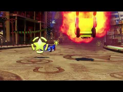 Sonic & Sega All-Stars Racing: Transformed - Gamescom 2012 Screens/Trailer - 0 - Sonic & Sega All-Stars Racing: Transformed – Gamescom 2012 Screens/Trailer