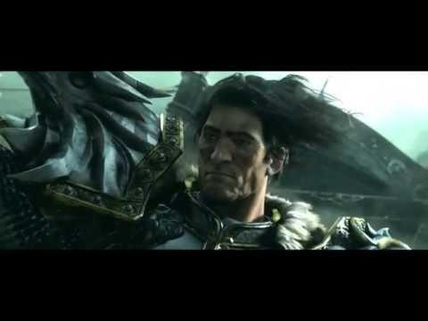 Legión Intro Cinemática (Español - España) - World of Warcraft