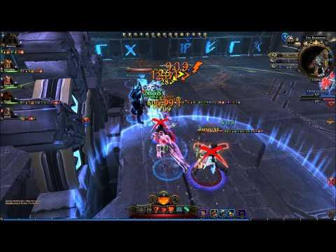 Neverwinter - Level 70 Trickster Rogue PvP