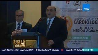 مساء القاهرة -- الاكاديمية الطبية العسكرية بالتعاون مع الجمعية المصرية  تنظم مؤتمرها السنوى