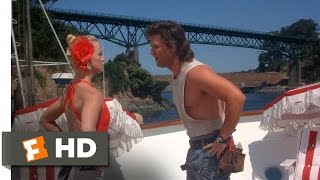 Overboard (1987) - Rich Bitch Scene (2/12) | Movieclips