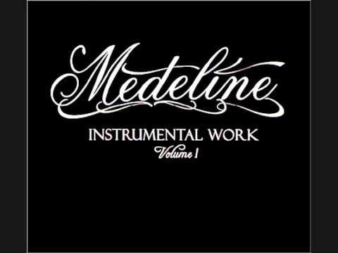 In My Dreams(instrumental)_Medeline