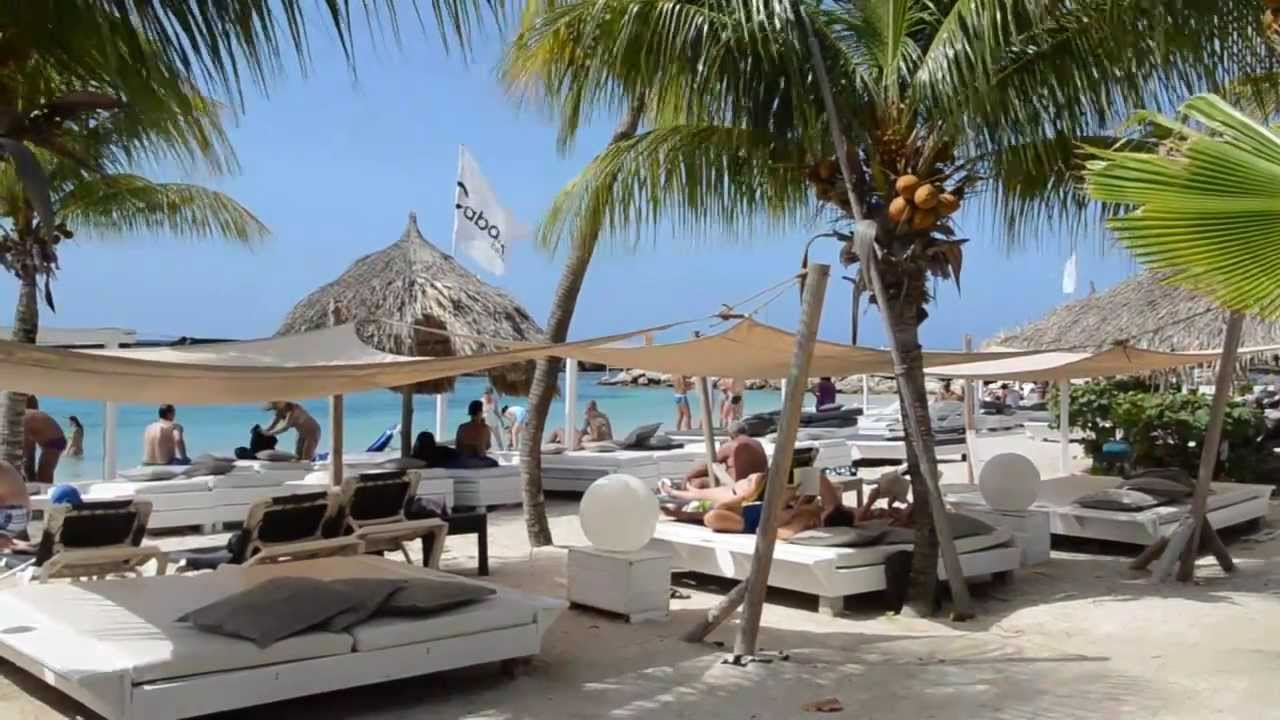Papagayo Beach Hotel Curacao