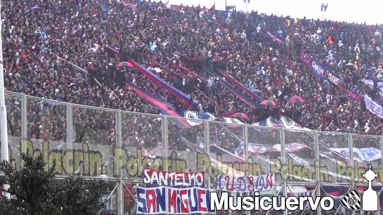San Lorenzo 2-0 Boca Hola Que Tal Boca Como Te Va