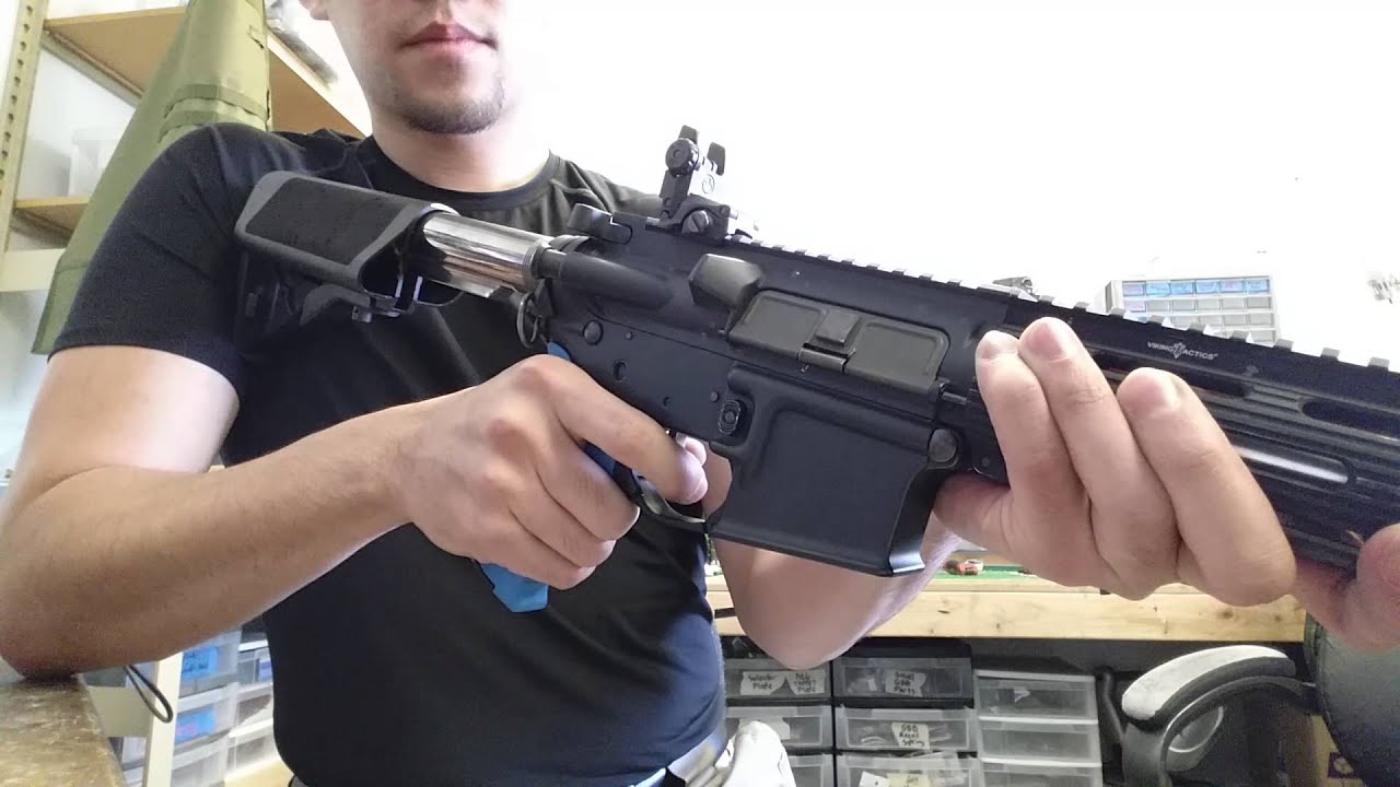 CTR - Systema PTW with Dual Sector Gear (DSG)